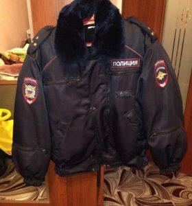 Куртка (униформа)