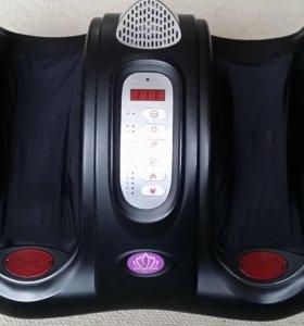 Массажер для ног Lotus (модель RF-8650)