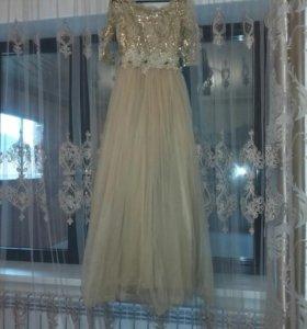 Платье вечернее (срочно нужны деньги)