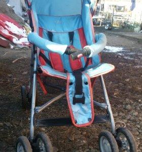 коляска трость прогулочная