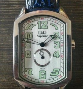 Часы мужские Q&Q superior