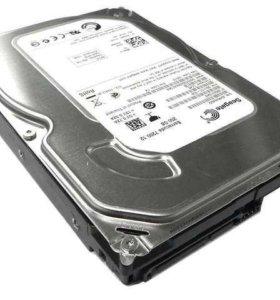 Жёсткий диск ST3250310AS
