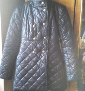 Зимние пальто 44