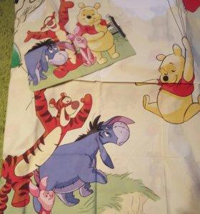 Одеяло и 2 комплекта