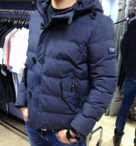 Куртка теплая ЕА