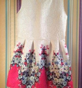 Платье, очень нежное и красивое,для лета 👍🏻