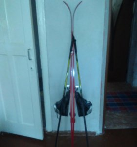 Лыжный комплект
