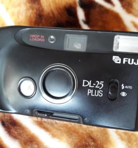 Фотоаппарат fuji
