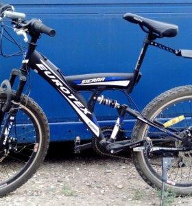 Велосипед Евротекс