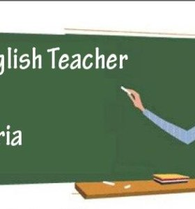 Репетитор по английскому.