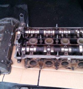 Audi,VW,Головка блока цилиндров 1.8T