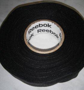 Изолента Reebok.
