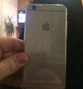 Продам айфон 6s на 32гб