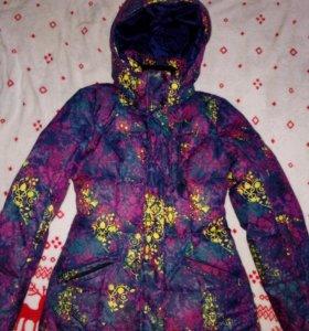 Куртка Finn Flare новая