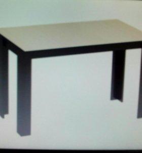 Стол обеденный новый