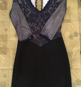 Новое платье,Италия