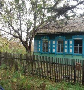 Частный дом город Вяземский
