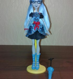 Кукла Monster High Гулия Елпс