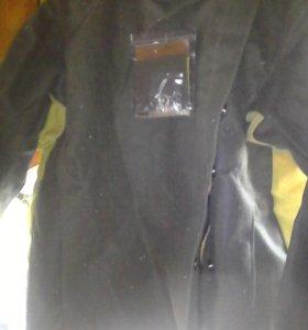 Спец.одежда для сварщика