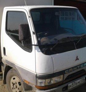 Фургон 2000кг