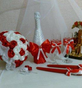 Выполню свадебный набор на любой вкус!