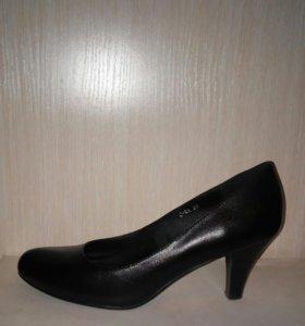 Туфли женские, 38 размер