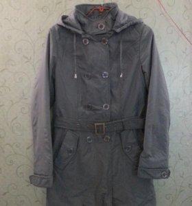 Плащ, пальто, куртка