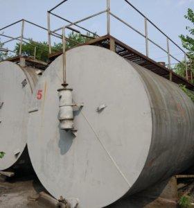 Ёмкости бочки резервуары 40 м3