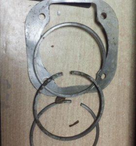 ремкомплект одноцилиндрового компрессора