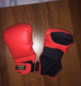 Перчатки ( накладки )