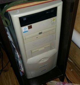 Компьютер самсунг