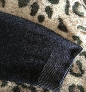 Шикарный свитер Guess кашемир