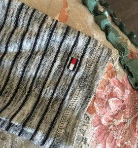 Кофта с карманом Tommy Hilfiger