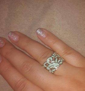 Кольцо и браслеты