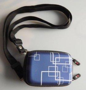 Чехол сумочка для фотоаппарата