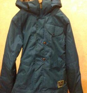 Зимняя куртка Bonfire