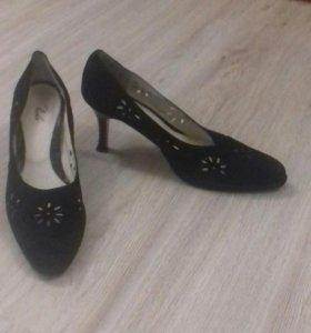 "Туфли ""Paola"""