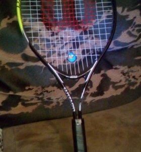 Ракетка Wilson US Open 25