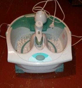 Электро ванначка для ног