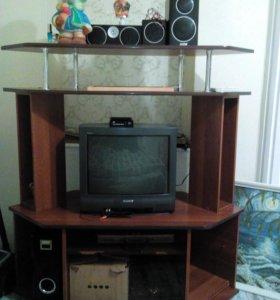 Телевизор Сони.