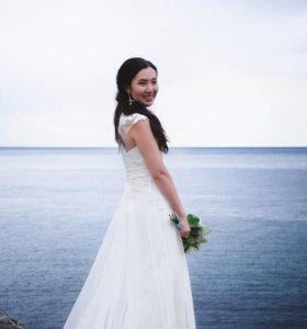 Свадебный фотограф Ялта