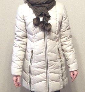 Зимнее пальто 🎅🏼