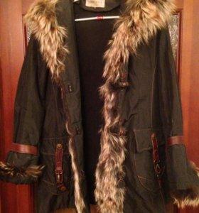 Пихора(зимняя куртка)