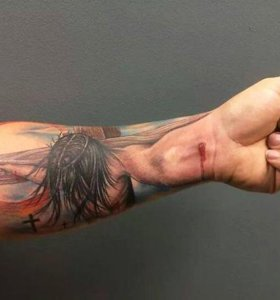 Татуировки Tattoo Тату