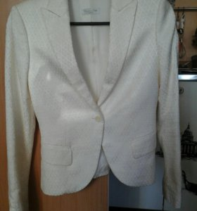 Пиджак   Massimo Dutti woman  б/у