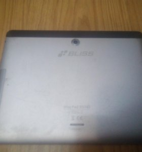 Bliss Pad B9740