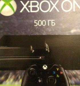 Xbox one . Торг