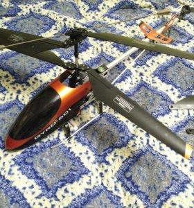 Вертолет GYRO-601