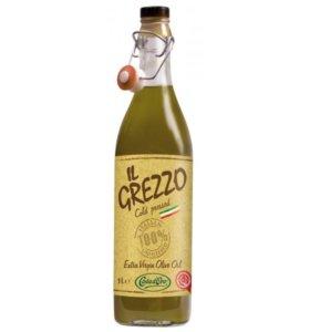"""Масло оливковое """"Il Grezzo"""""""