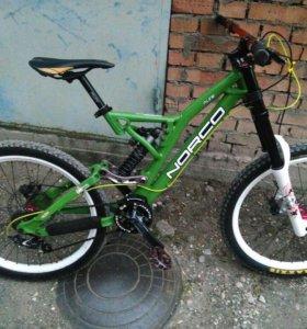 Велосипед Норка A-line (б/у)